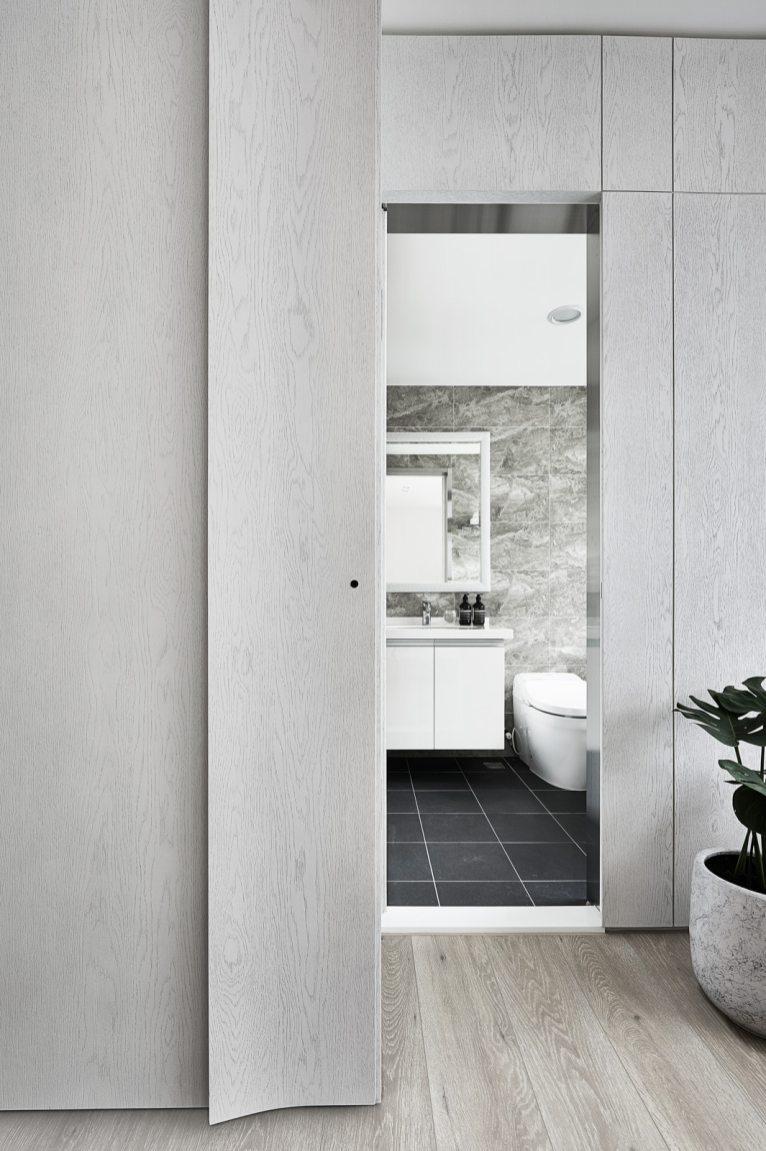 style déco minimaliste