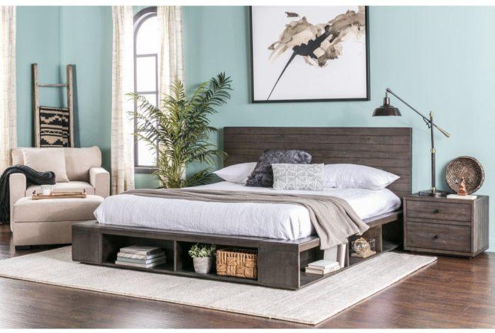 Utilisez votre lit