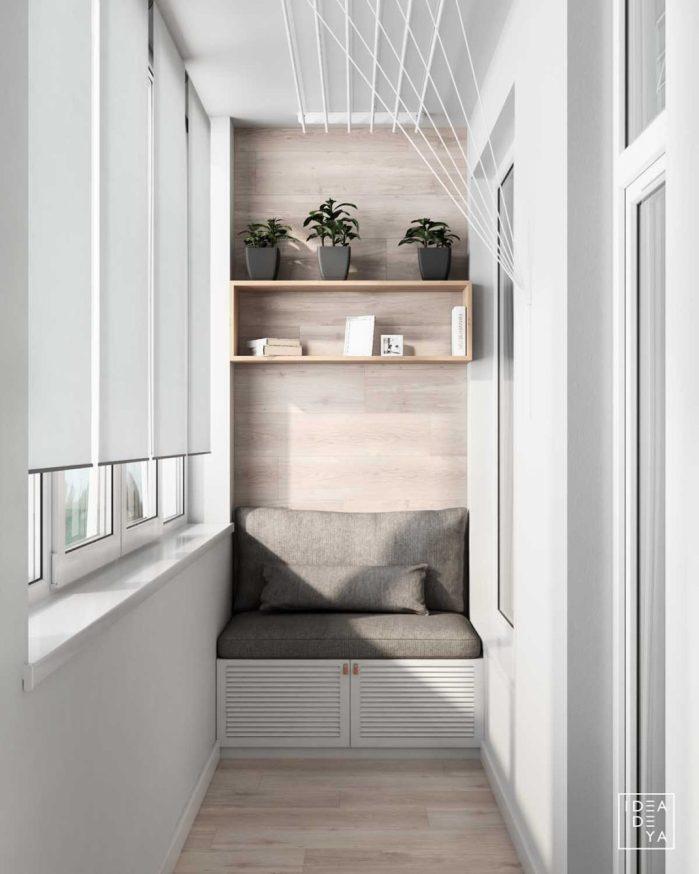 Décorer un appartement de moins de 50 mètres carrés nécessite quelques astuces