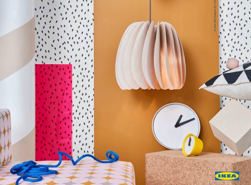 Sera Collection Nouvelle Axée Les Et Tons Ikea Sur Modernité La m0nvNw8