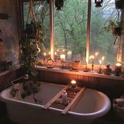 Salle de bain Bohème