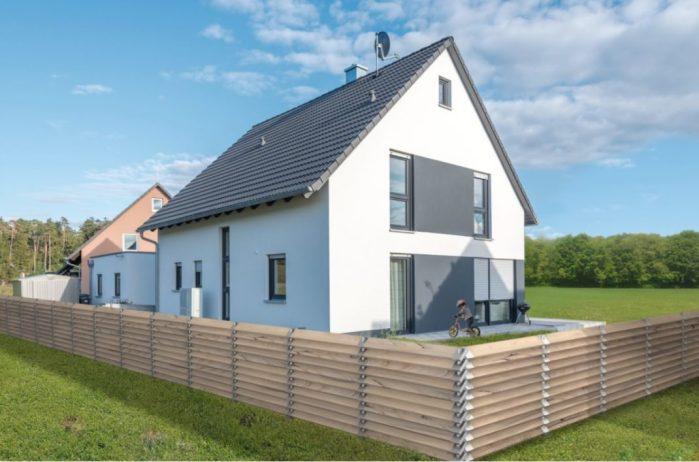 Choisir une clôture de jardin : fonctionnalité, prix et ...