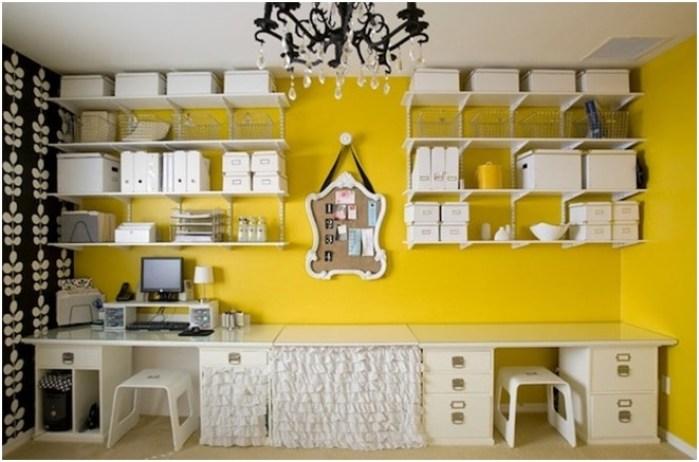 Comment choisir une lampe pour votre bureau à domicile