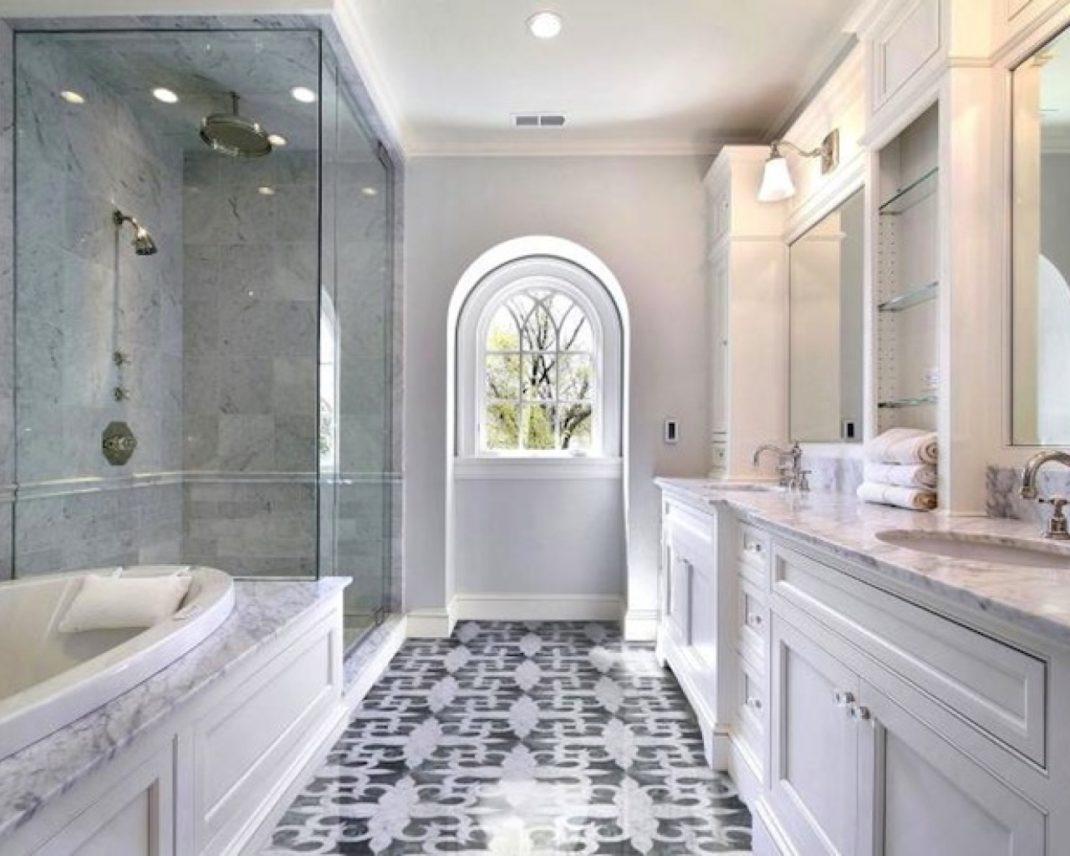 comment décorer une petite salle de bain ? blog décoration