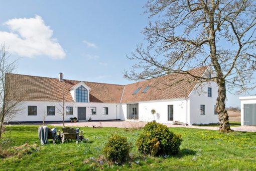 Raide dingue de cette maison historique Suédoise 1