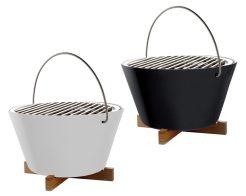 barbecue de table Eva Solo