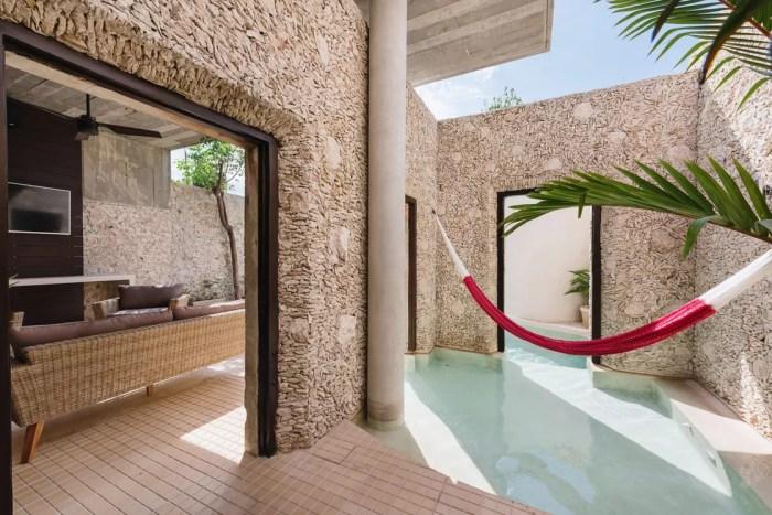 Casa Xólotl une magnifique maison où l'on passerait bien l'été