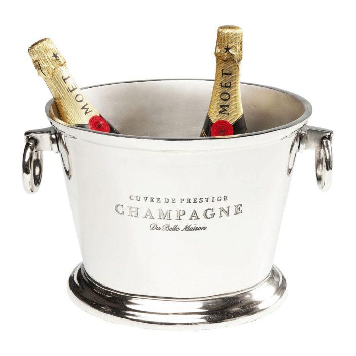Le seau à champagne designDu Belle by Kare Design