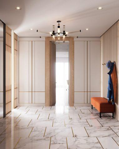 Design Filosofia dévoile un intérieur à la décoration reposante 31