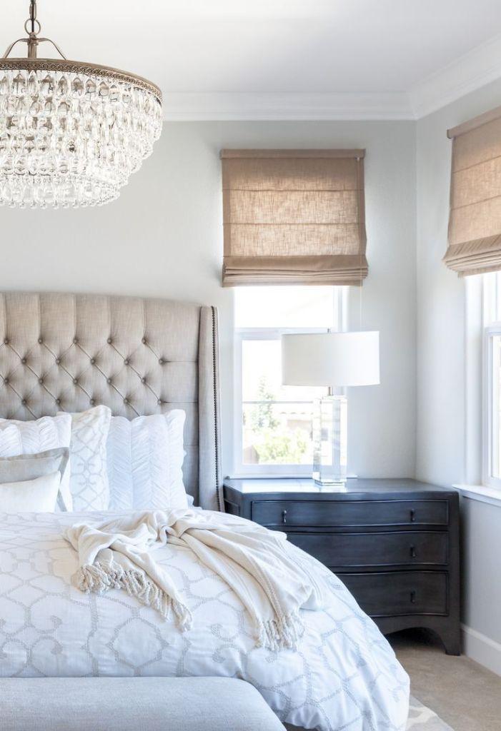 Têtes de lit créativescouleur crème