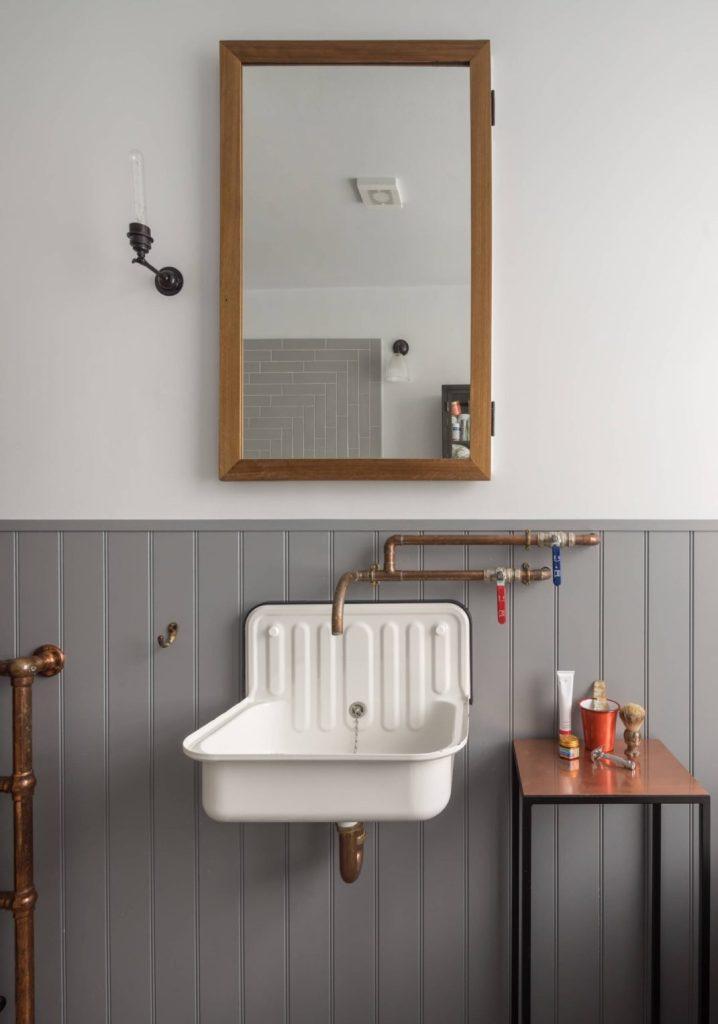salles de bains de style industriel 11