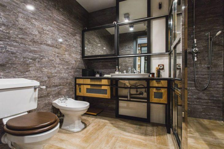 salles de bains de style industriel 5