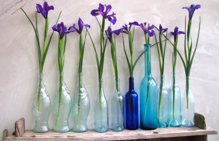 8 façons merveilleuses de décorer votre maison avec des fleurs 3