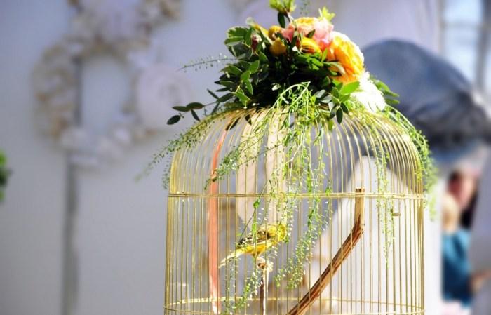 8 façons merveilleuses de décorer votre maison avec des fleurs 7
