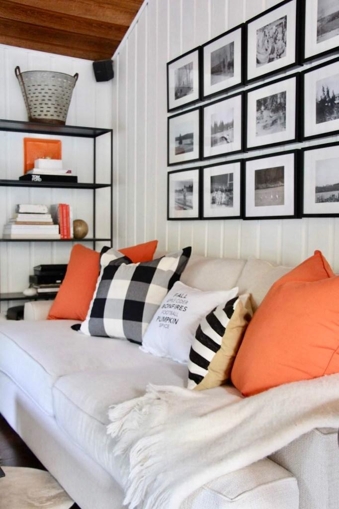 Comment créer chez vous une décoration automnale 9