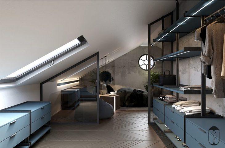 appartement mélangeant le style déco marocain et le minimalisme 26