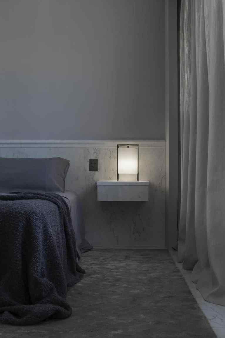 Guillaume Alan nous dévoile un appartement parisien au minimalisme poétique 16
