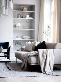 Affine Design Studio nous dévoile un intérieur scandinave moderne 2
