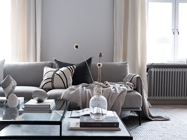 Affine Design Studio nous dévoile un intérieur scandinave moderne 6