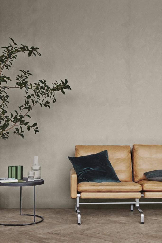Les nouvelles couleurs neutres la fin du gris à la maison 4