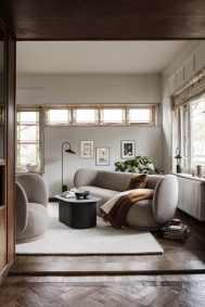 Les nouvelles couleurs neutres la fin du gris à la maison 6