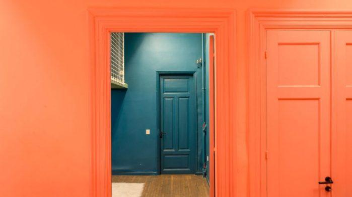 Living Coral - Décorez votre intérieur avec la couleur de l'année 2019 de Pantone 1
