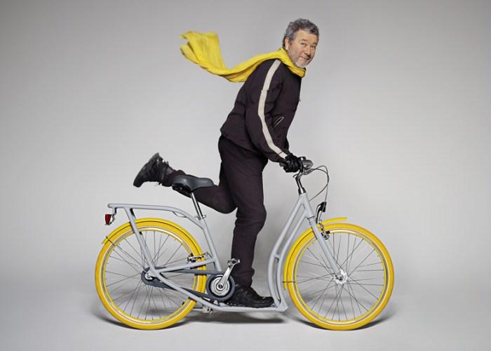 Philippe Starck biographie, vision et créations du designer