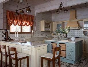 Tendances cuisine 2019 ambiance cottage moderne 1