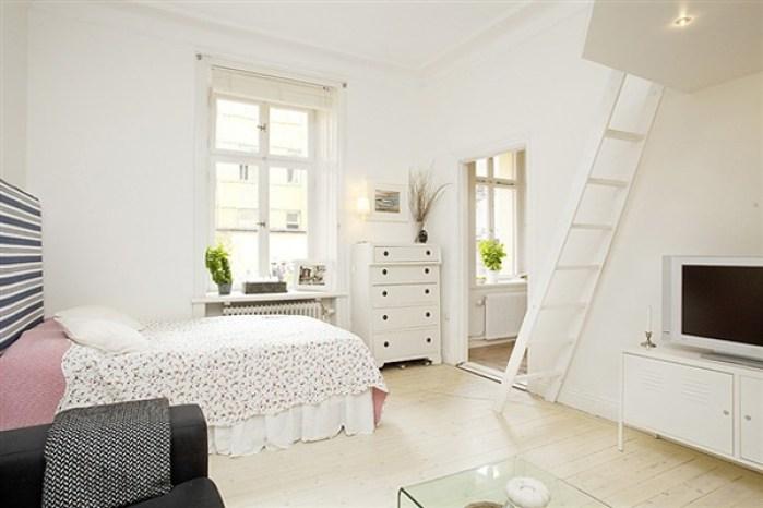 7 raisons pour lesquelles les petits appartements sont les meilleurs 1
