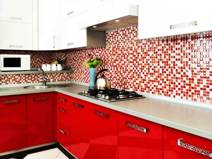 Décorer une petite cuisine à l'aide de quelques astuces déco simples 5