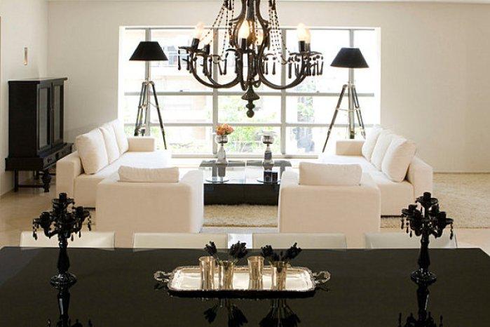 Décorer votre maison avec des meubles laquésluxueux