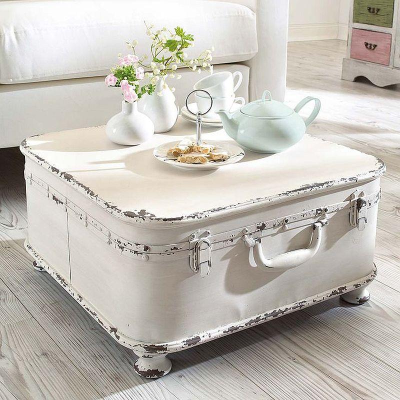 Vintages Et Orginales Tables Basses Déco Idées Valise Coffre25 0wkXnPN8O
