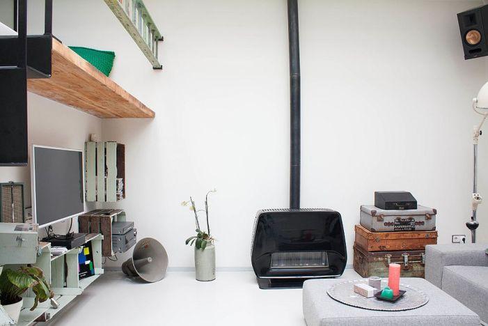 Tables basses valise et coffre25 idées déco qui associent le vintage à la vivacité 13