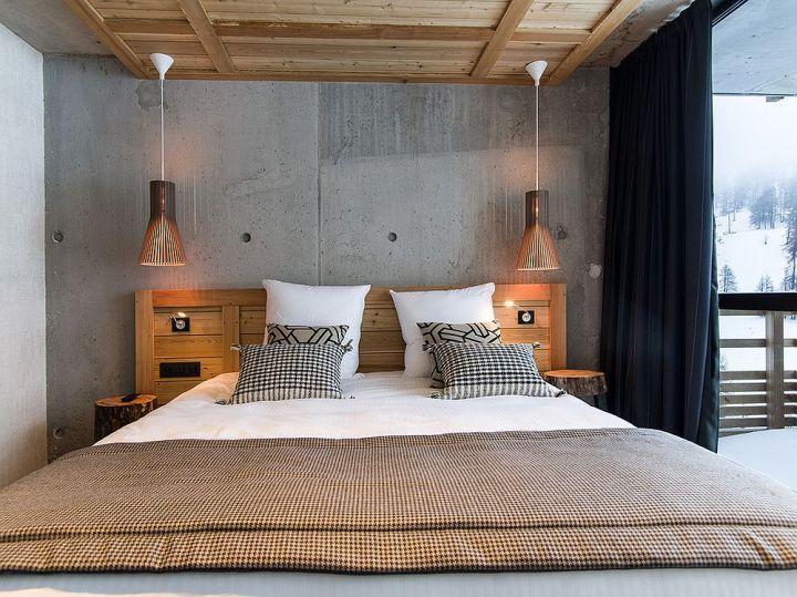 30 chambres rustiques mais douillettes à la décoration chic 5