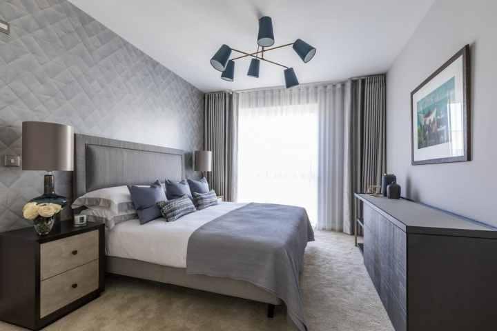 9 conseils pour la décoration d'une chambre à coucher 1