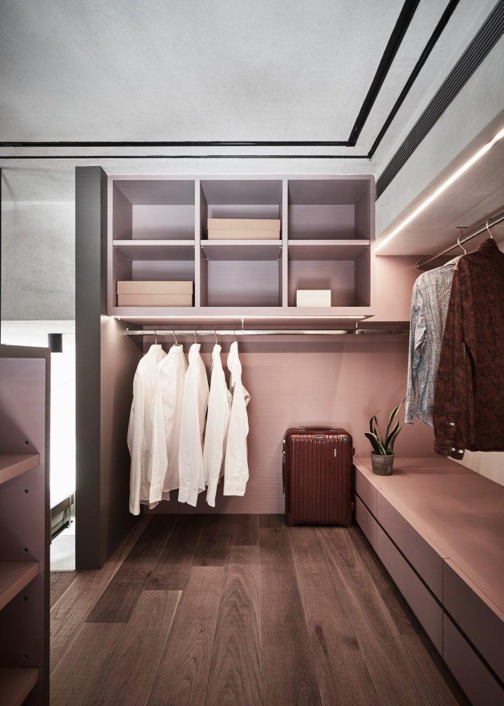 Gagner de la place dans un petit appartement grâce à des meubles multifonctionnels 9