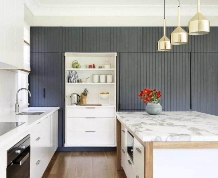 Idées de rénovation de cuisine 1