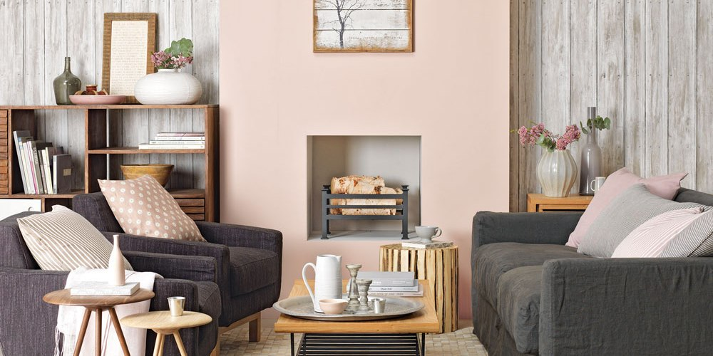 Transformer la décoration de votre salon 5