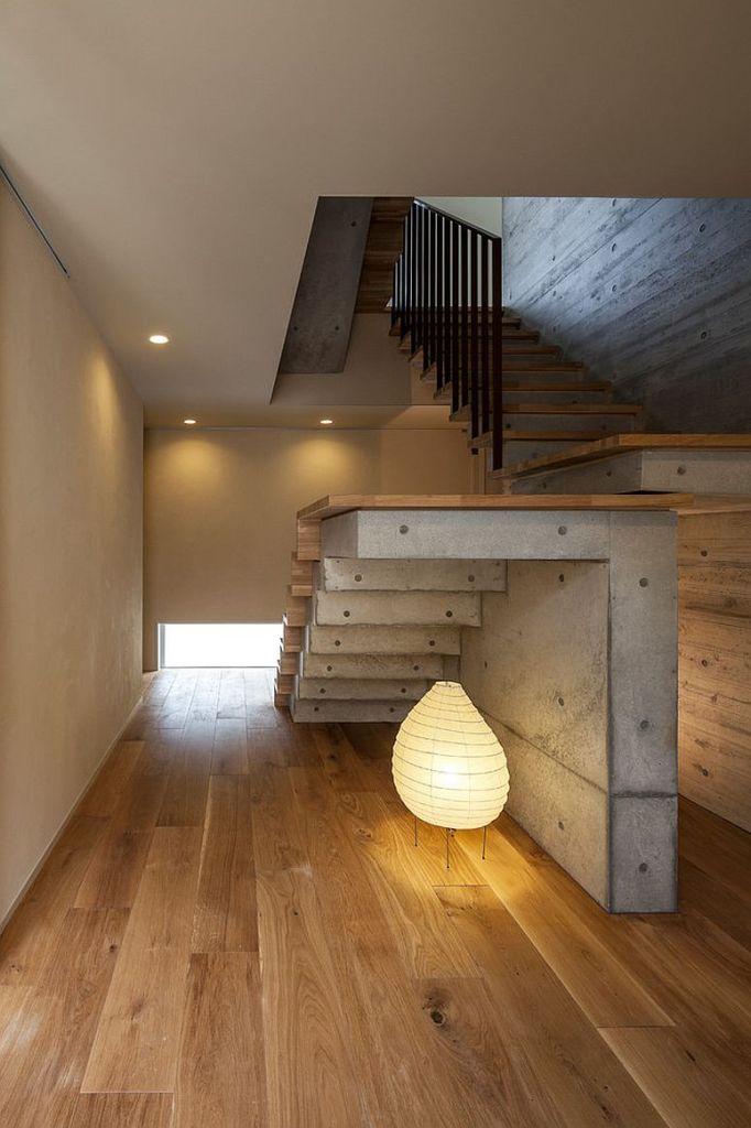 Comment utiliser l'espace sous l'escalier de votre maison 1