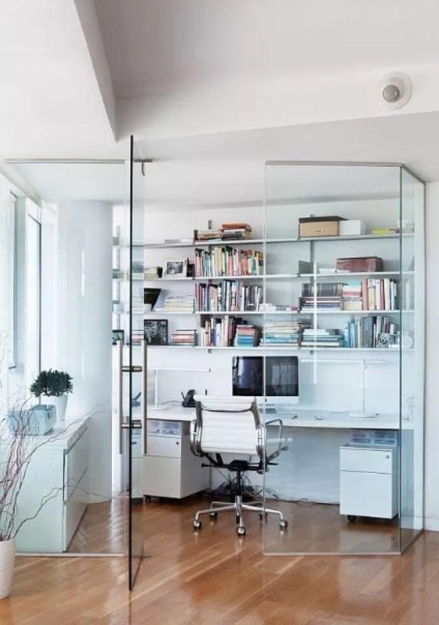 Créer une pièce pour votre bureau