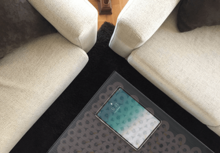 Ebörd combine design et high-tech