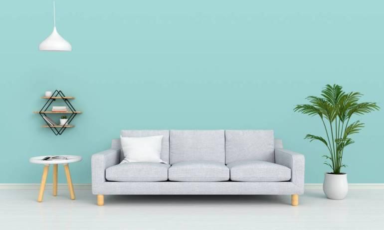 9 conseils pour bien choisir la peinture pour votre salon