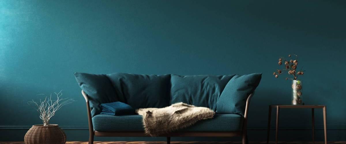 Soyez créatif avec des couleurs de peinture neutres