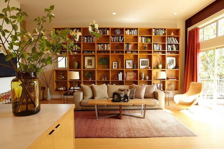 Des livres sur les murs 3