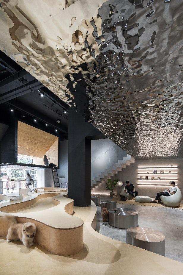 Inside World Festival of Interiorsou comment sublimer le design intérieur 2