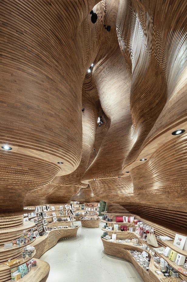 Inside World Festival of Interiorsou comment sublimer le design intérieur 3