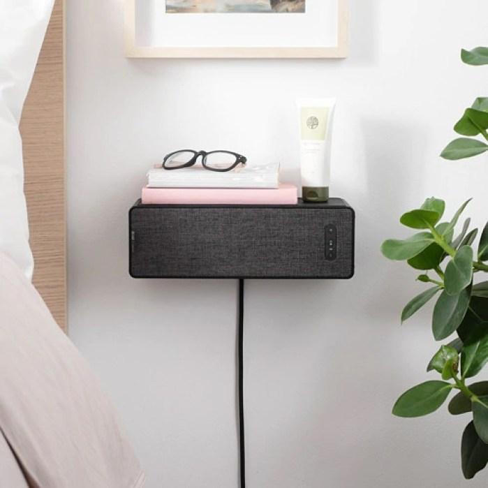 Symfonisk - Les haut-parleurs connectés d'Ikea et Sonos arrivent en Août3