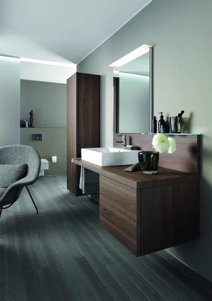 Quel style pour vos meubles de salle de bain