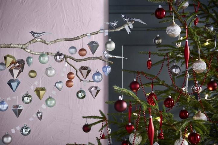 Mes décorations de Noël préférées les boules de Noël