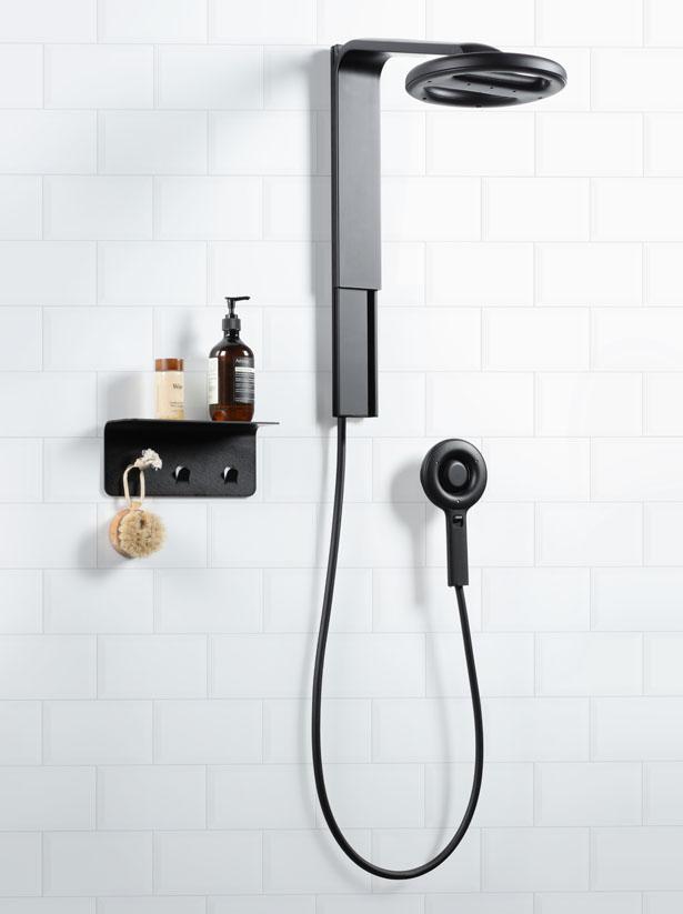 Nebia Spa Shower 2 3